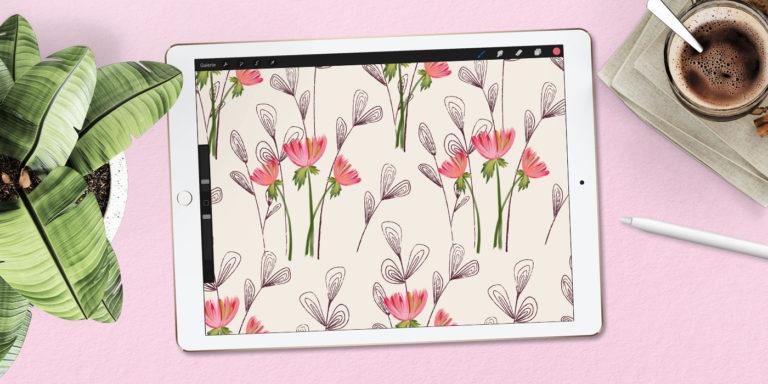 Welches iPad brauchst Du für Procreate?